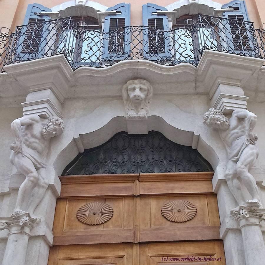 Palazzo Portal