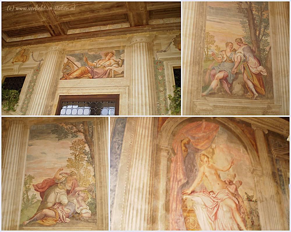 4 Wandbilder
