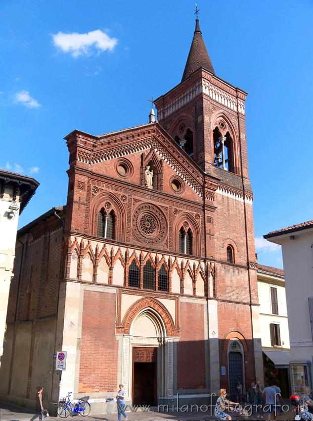 Monza Italien