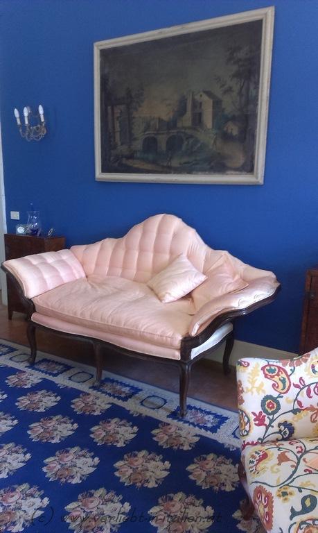 7-Sofa weiß