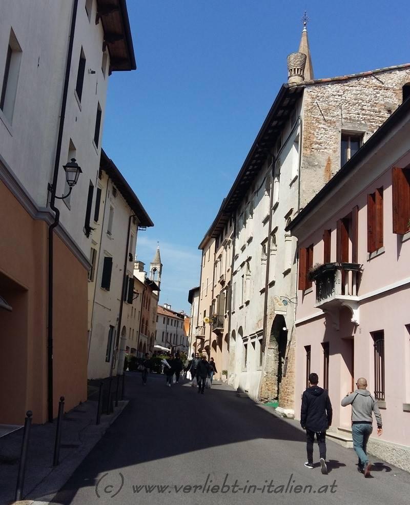Pordenone City