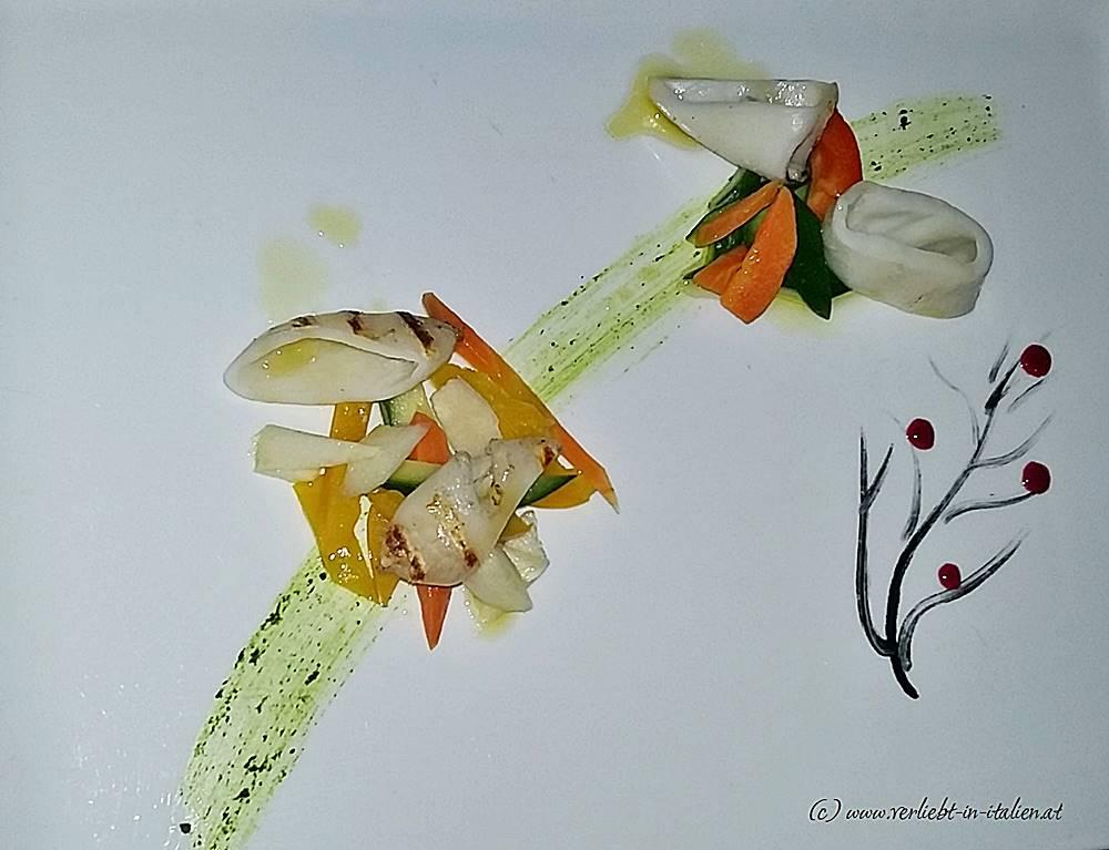 Bevilacqua Dinner