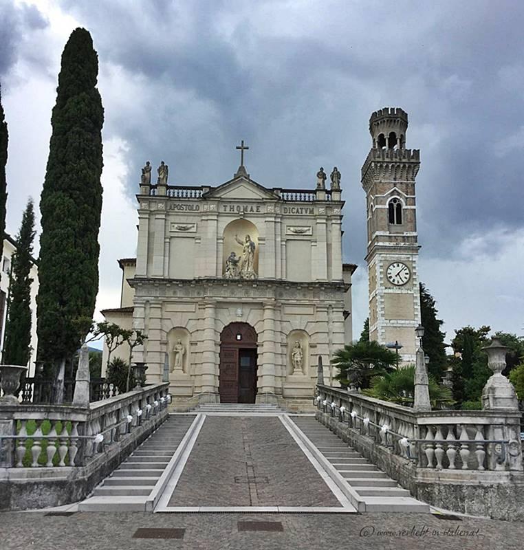 Caneva Kirche