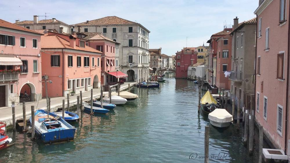 Chioggia little Venice