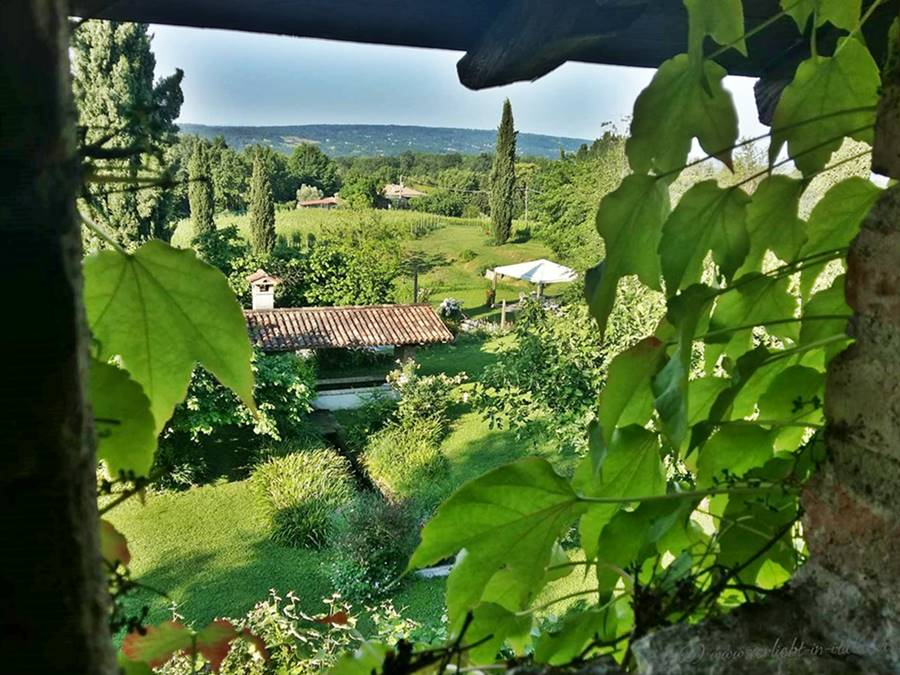 Maso di Villa – Ein Landhaus zum Träumen