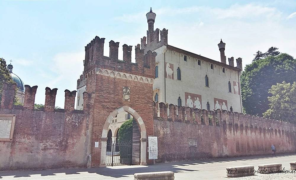 Thiene Castello