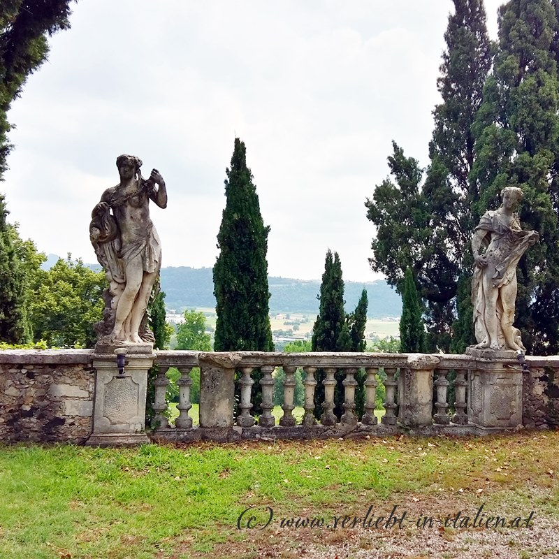 Villa Trissino-Marzotto - Trissino (VI)