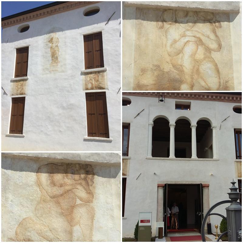 Villa Marini Rubinelli
