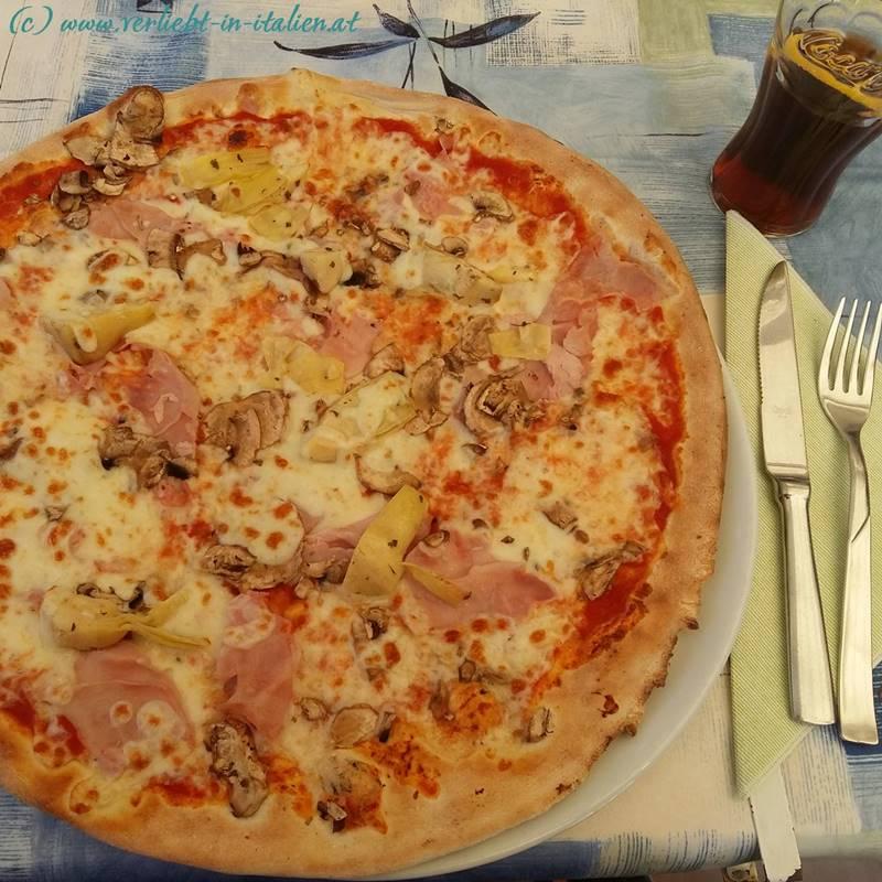 Pizzeria Ristorante Al Faro