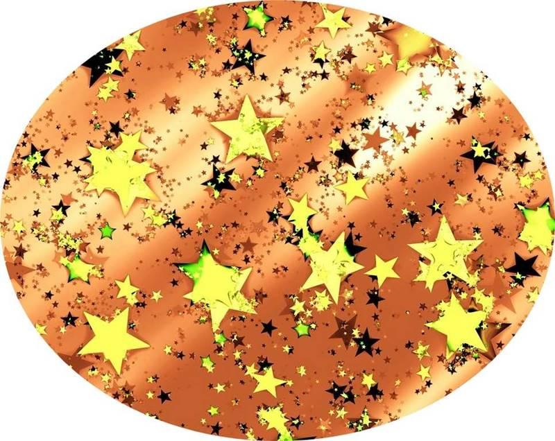 Sternschnuppen erfüllen Wünsche