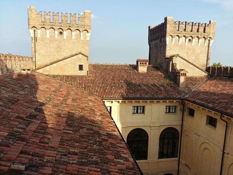 Im Veneto schlafen wie eine Prinzessin?