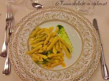 Dinner Vorspeise