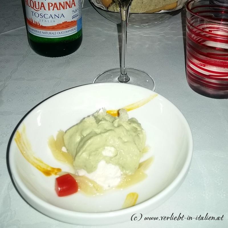 Gruß Aus Der Küche - Verliebt In Italien