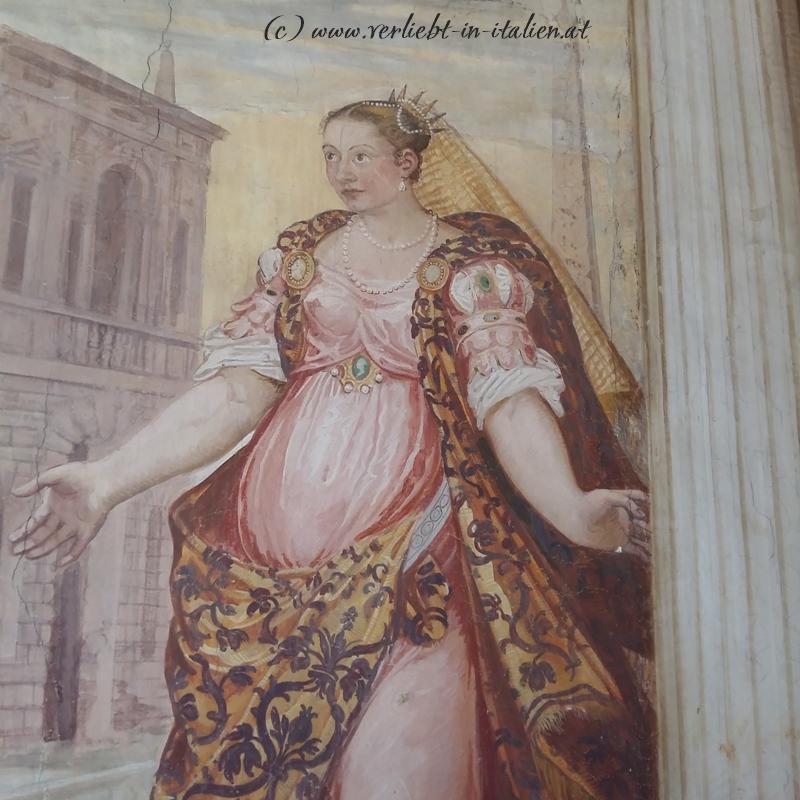 Fresco Donna