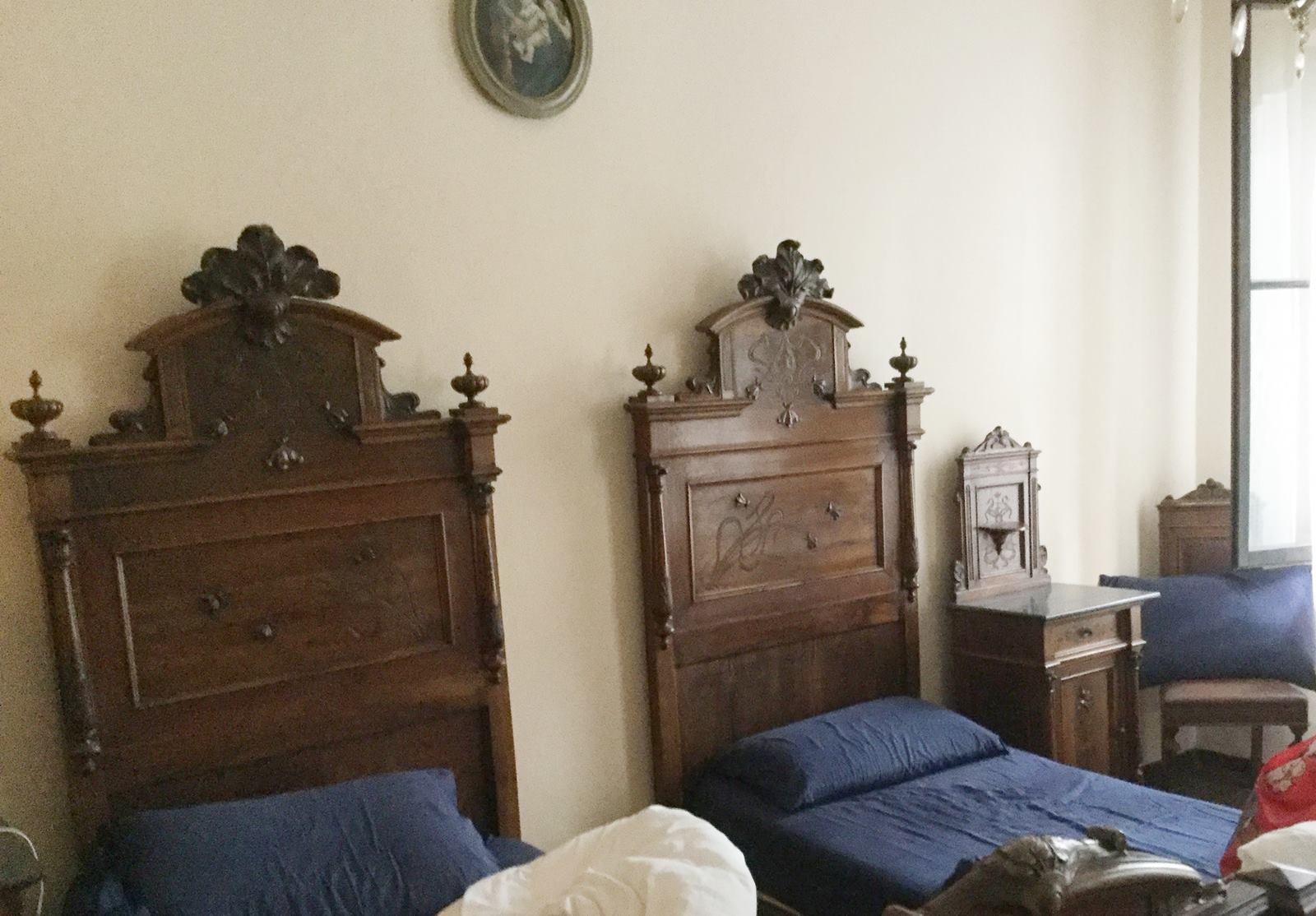 Schlafen wie bei Freunden – InChiostro in Padua