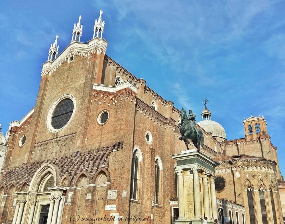 Castello - Basilica Santi Giovanni e Paolo