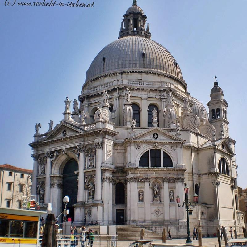 Dorsoduro - Santa Maria della Salute