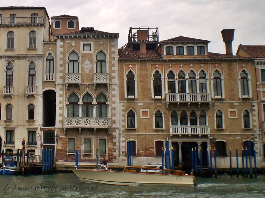 Burano, Torcello und die hinteren Ecken von Venedig