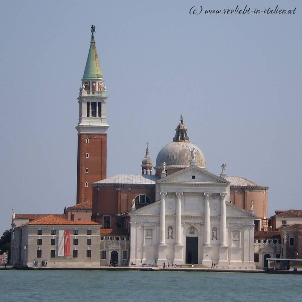 San Giorgo Maggiore