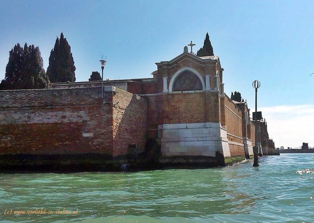 San Michele Ecke