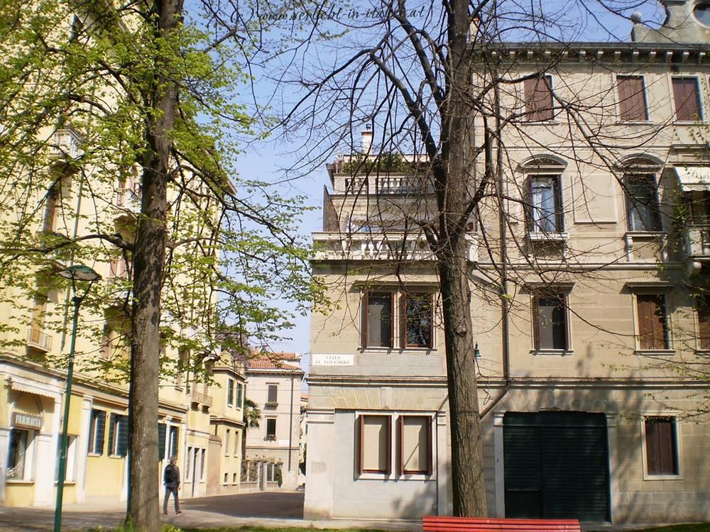 Sant Elena - Viale IV Novembre