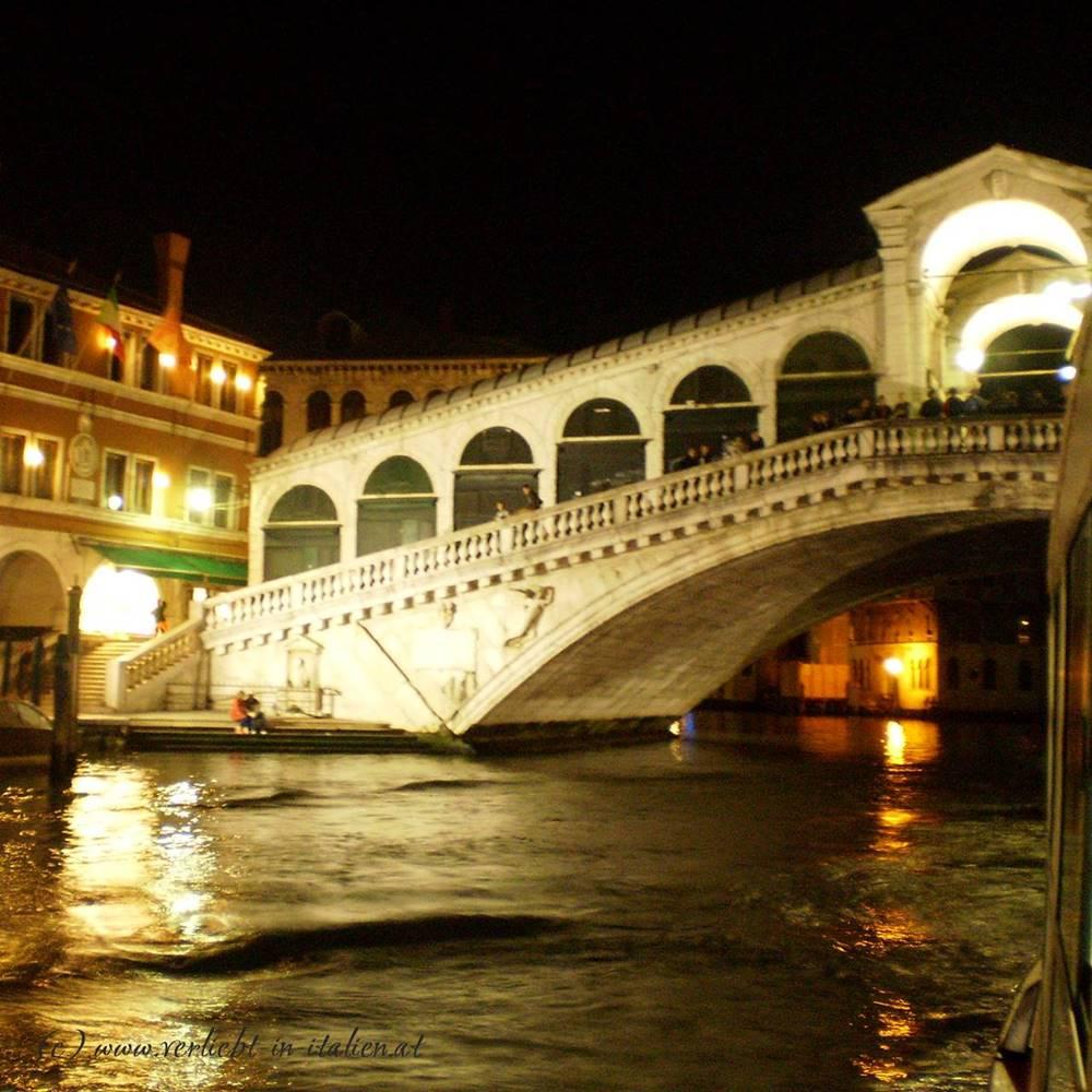 Venedig bei Nacht1