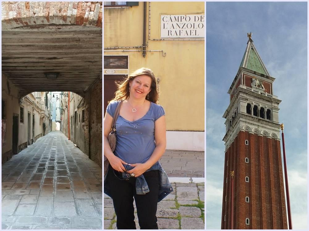 Venedig & ich