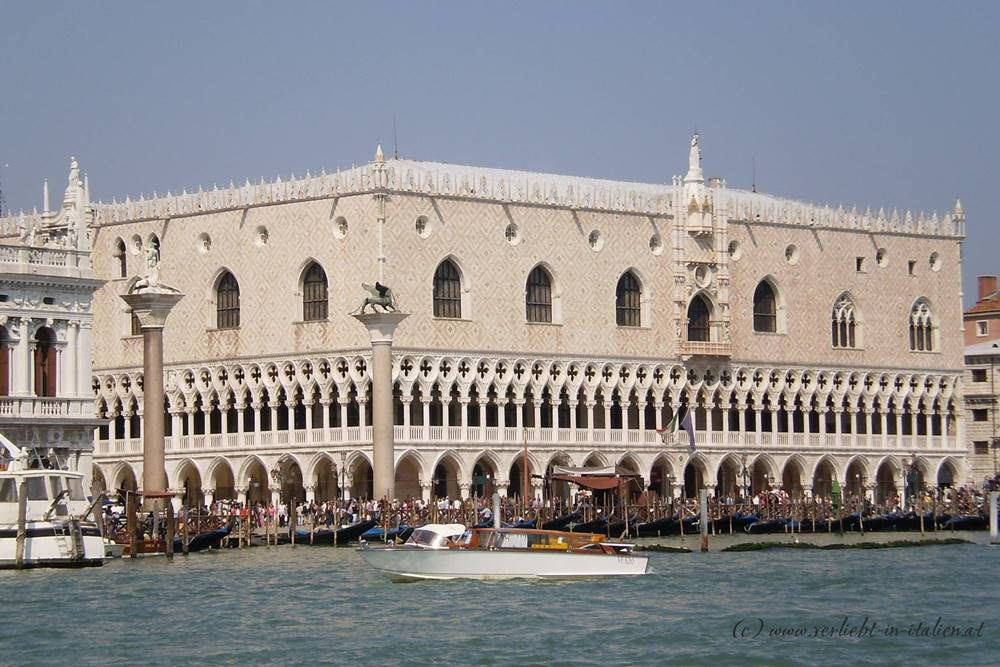 Venedig für immer: La Serenissima