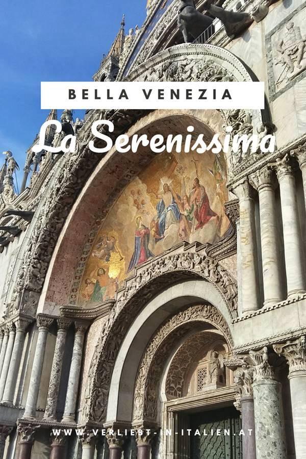 www.verliebt-in-italien.at Venedig-Serenissima