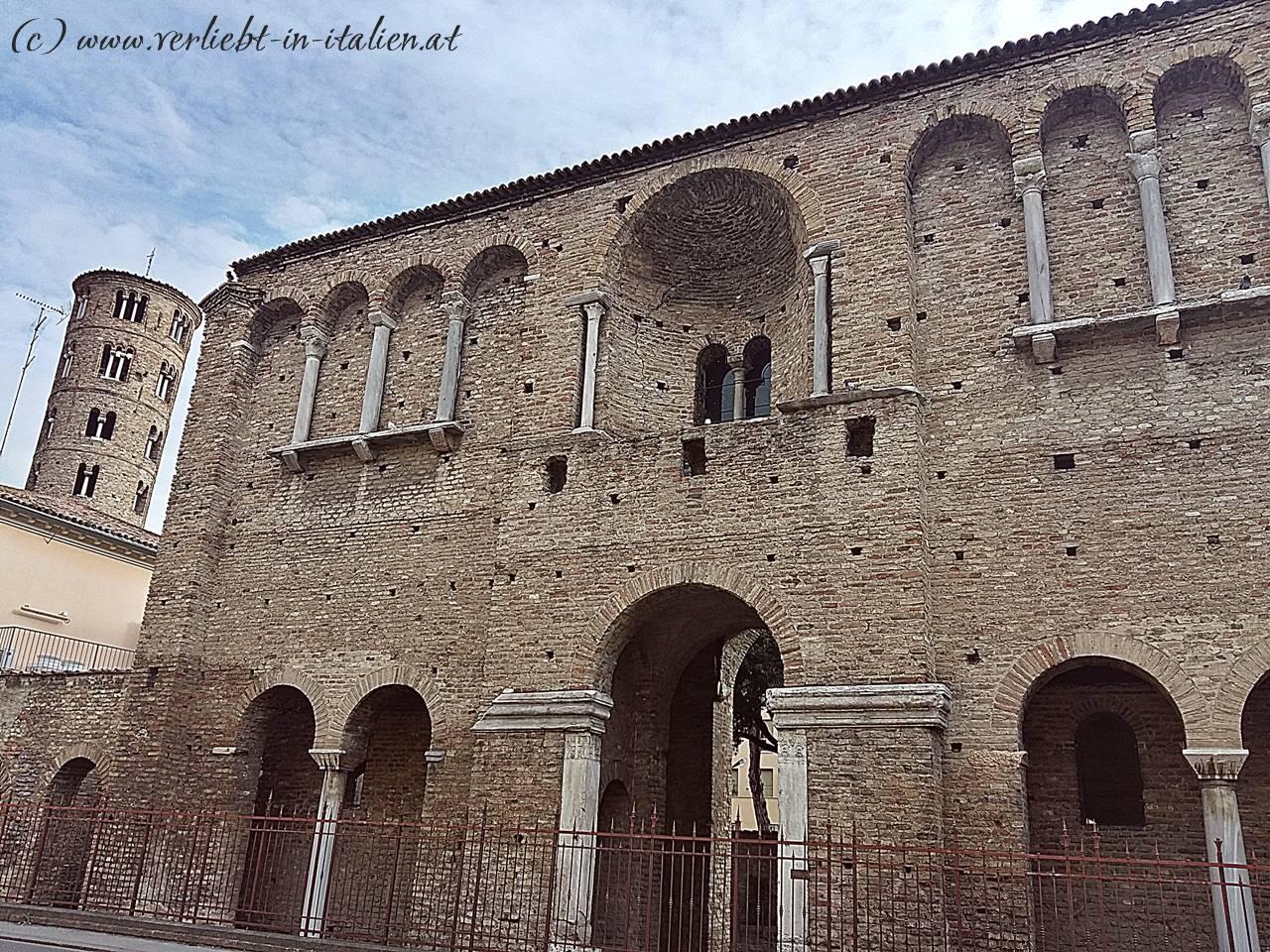 Palast Theoderichs