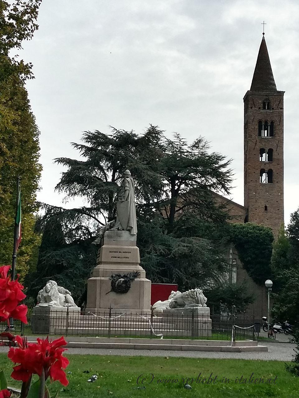 Piazza A. Garibaldi