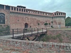 Zugang Rocca