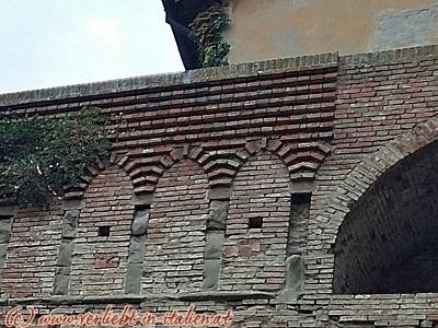 Rocca oben