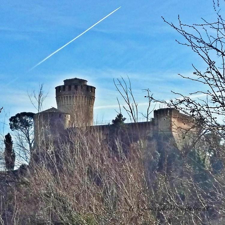 Brisighella - 1 der 12 schönsten Dörfern der Emilia-Romagna