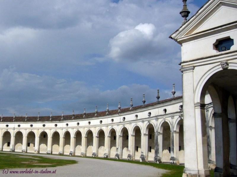 Villa Manin - Passariano (UD)