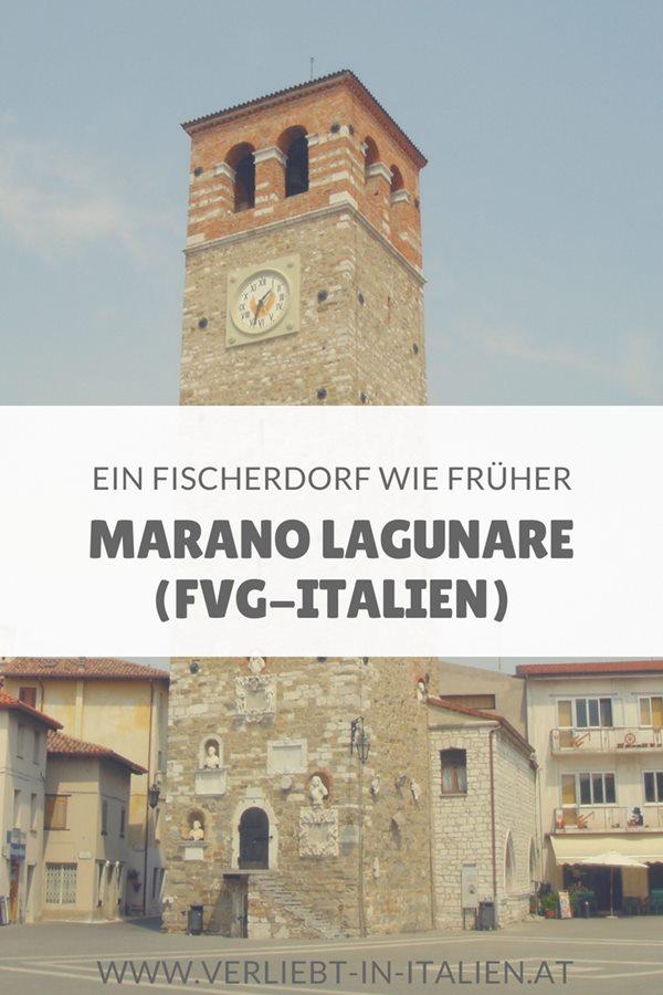 Marano Lagunare (FVG-Italien)