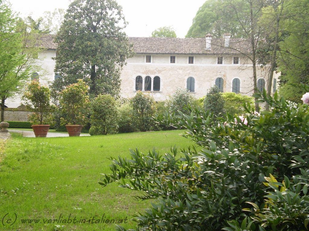 Castelli Aperti - 2x im Jahr! - Verliebt in Italien
