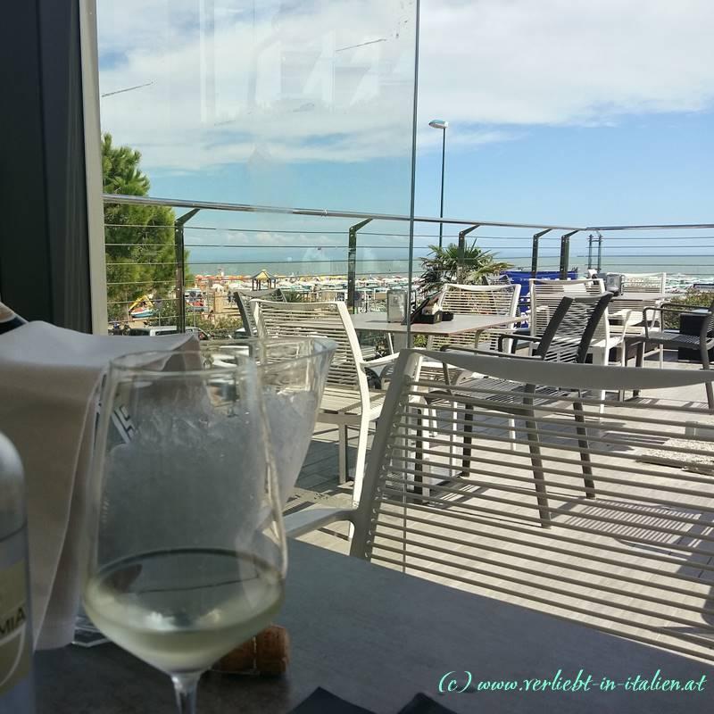 Sabbiadoro Beach & Restaurant