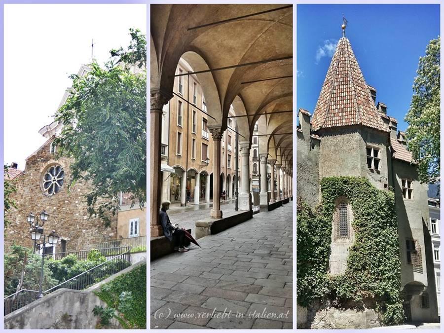 Meine 3 Lieblingsreiseziele in Italien