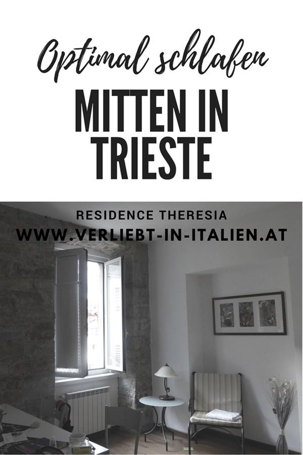 Residence Theresia, Trieste