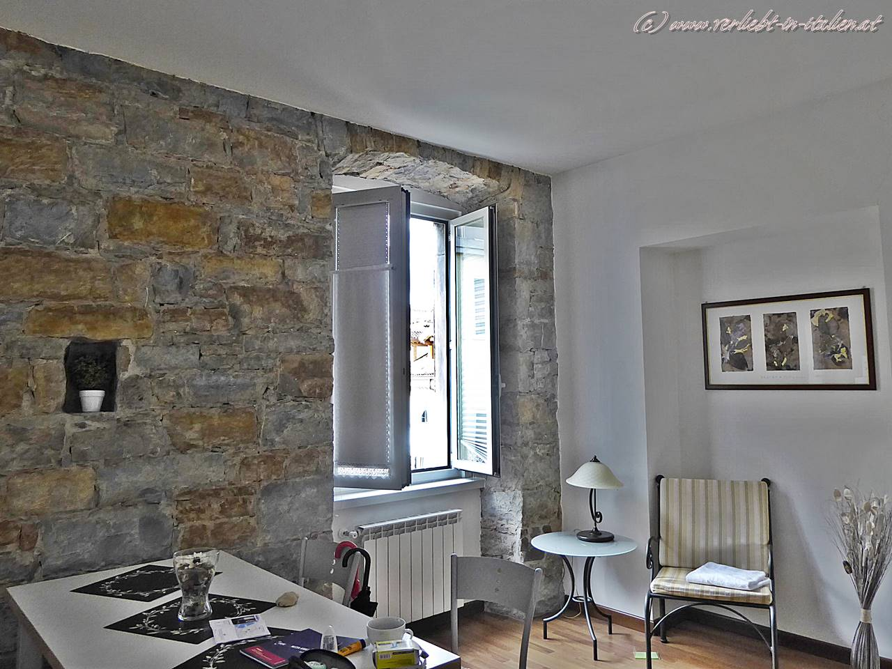 Residence Theresia – Trieste