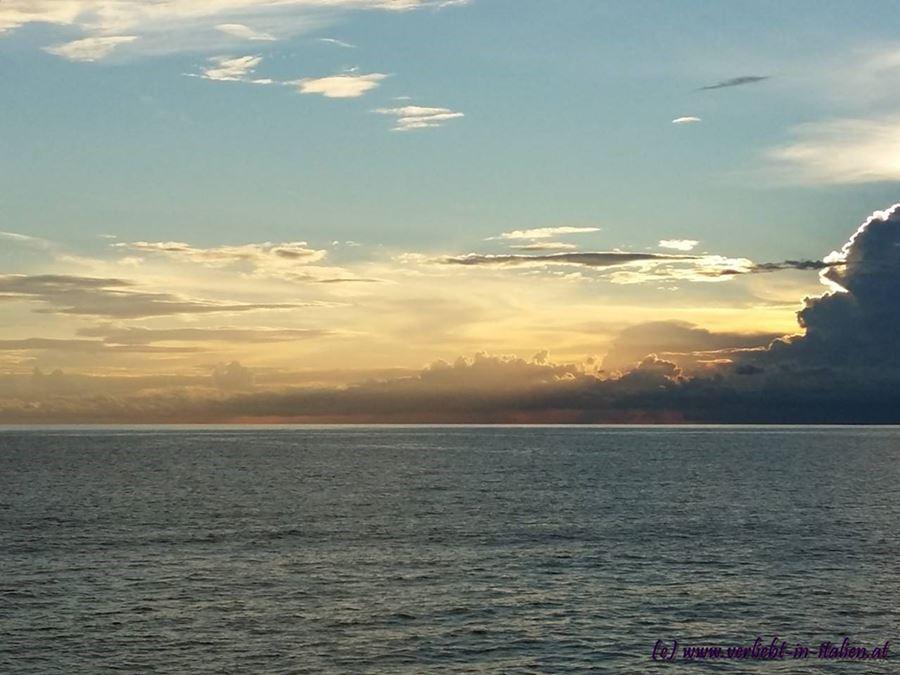 Triestiner Meer