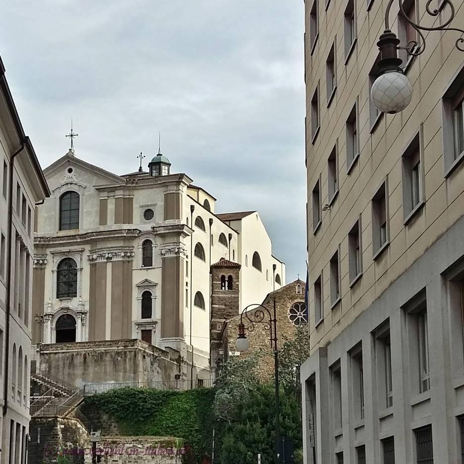 unterwegs zu Santa Maria Maggiore