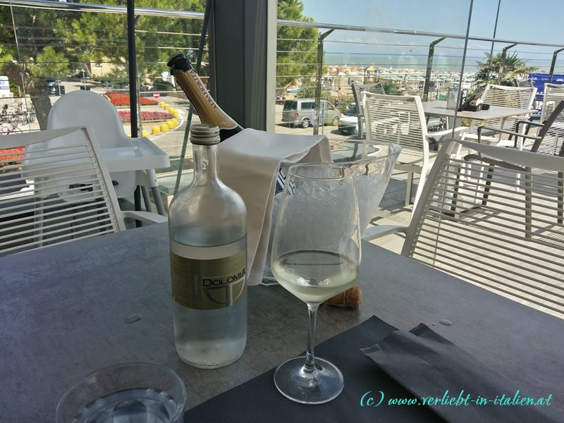 Sabbiadoro Beach Bar & Restaurant – Lignano