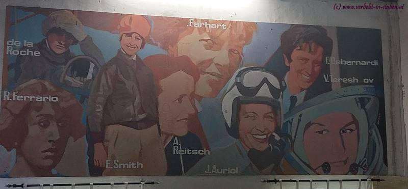berühmte Pilotinnen