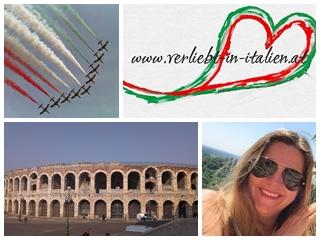 Kooperieren mit Verliebt in Italien