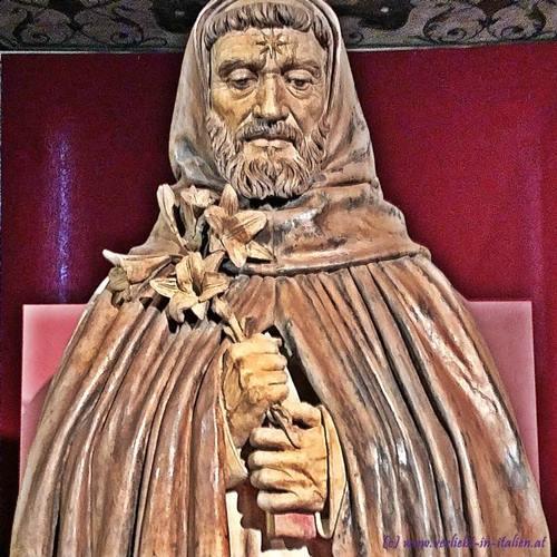 Nicolò dell'Arca «San Domenico»