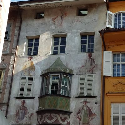 Altstadt von Bozen - Bolzano (BZ)