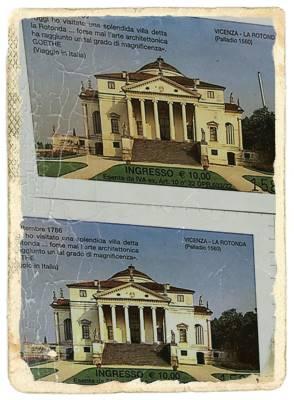 Eintrittskarten La Rotonda