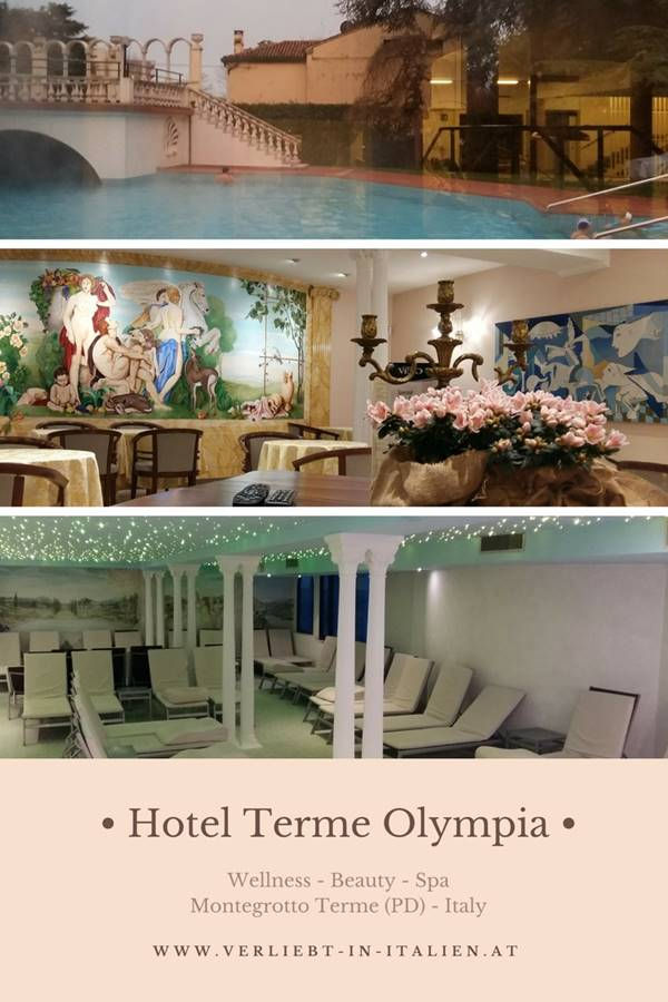 Hotel Olympia Montegrotto